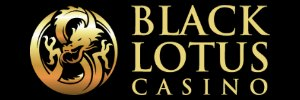 blacklotus casino logo
