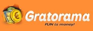 Gratorama free spins