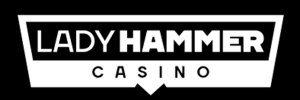 ladyhammer casino logo