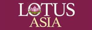 lotusasia casino logo