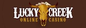 luckycreek casino logo