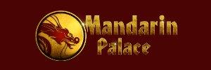 mandarinpalace casino logo